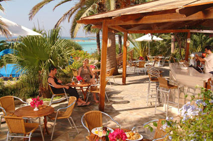 Nissi Beach Holiday Resort